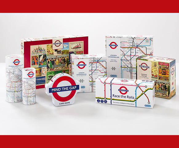 Our Transport for London Collection