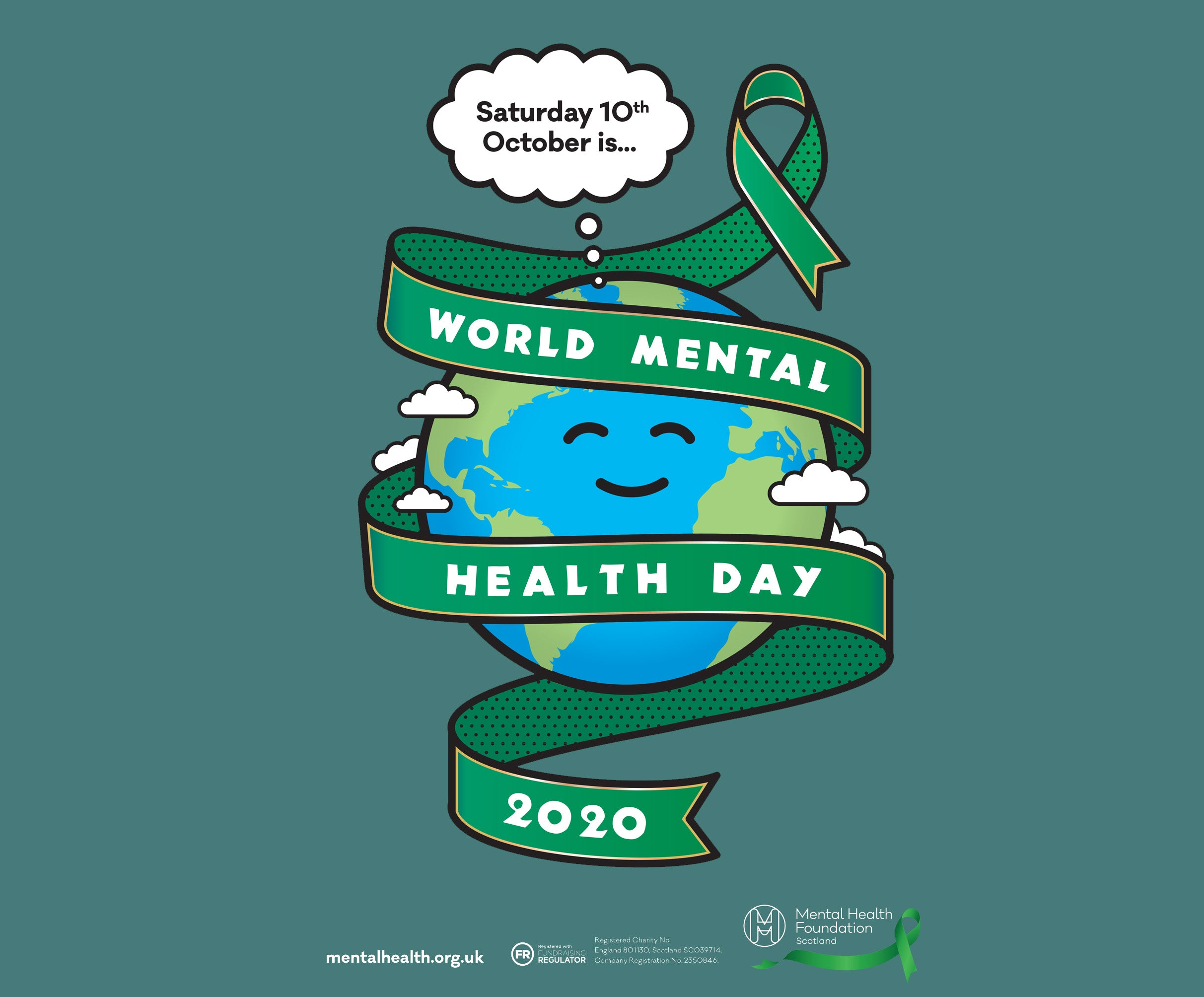 Mental Health Awareness Day 2020