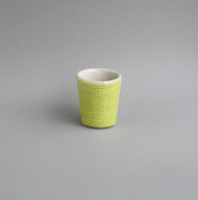 The Ware Innovations Cup Lime Green / 80x80x95mm Dori Cup