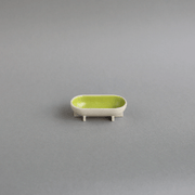 The Ware Innovations Dish Lime Green / 100x50x30mm Dash