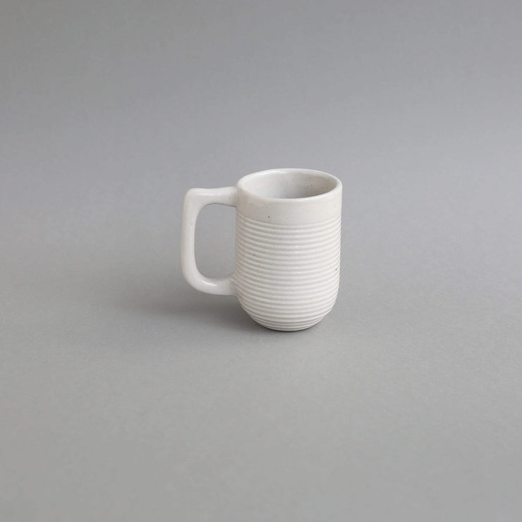 The Ware Innovations Mug Nude / 100X68X93mm Ripple Mug