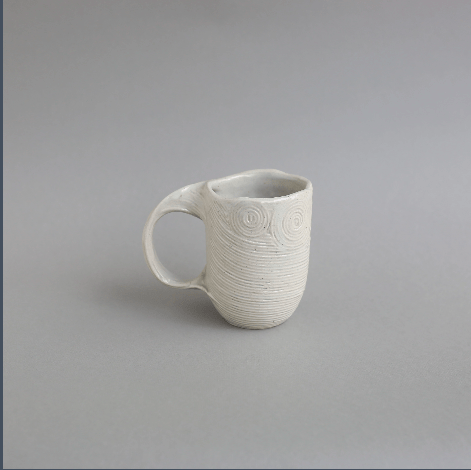 The Ware Innovations Mug Tangled Mug