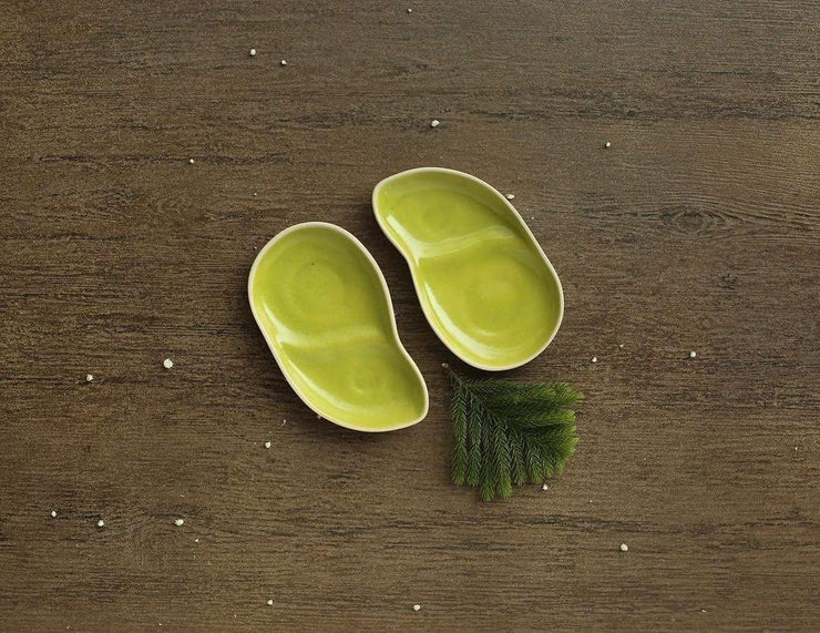 The Ware Innovations Plate Leaf Plate (Set of 2)
