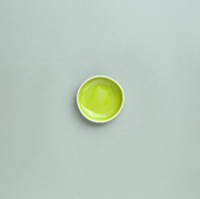 The Ware Innovations Plate Lime Green / 120x120x27 Luna Plate