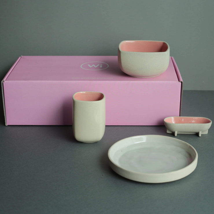 Ware Innovations Breakfast Set
