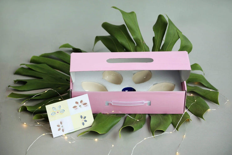 Ware Innovations Festive Gift Sets Morning Blossom