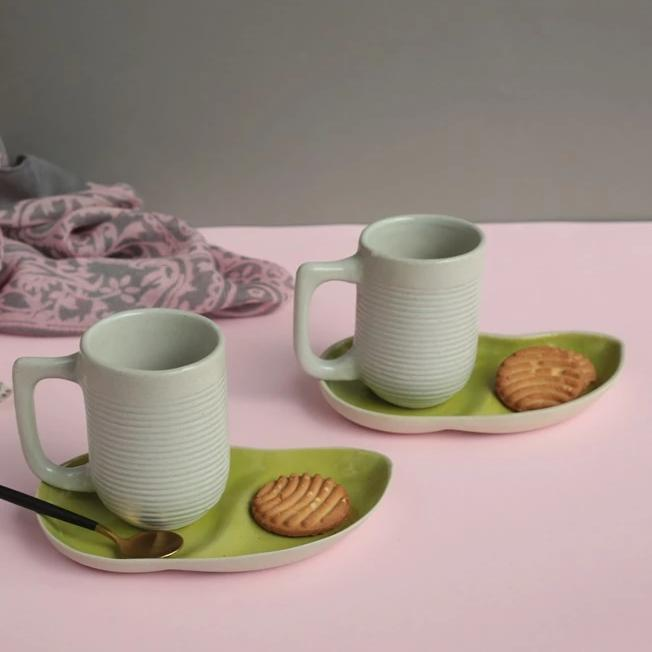 Ware Innovations Hosting Essentials Chai-Time Set