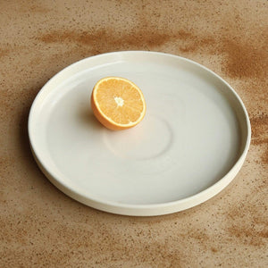 Ware Innovations Mumbai Plate Cosmo Dinner Plate