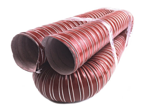 ARD 150031 Silicone air duct hose 63mm, 1m