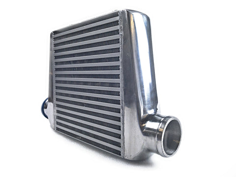 ARD 5005 Intercooler 280 *300 *76mm (460 *300* 76), inlet hose 76mm