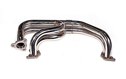 ARD IM-HDR-05 Exhaust Manifold with Up-Pipe SUBARU Impreza STI (EJ20, EJ25)