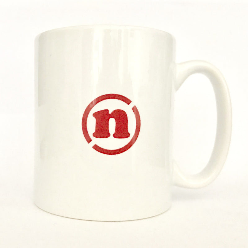 "MUG ""LOGO NO/ONE PARIS"" - NO/ONE Paris"