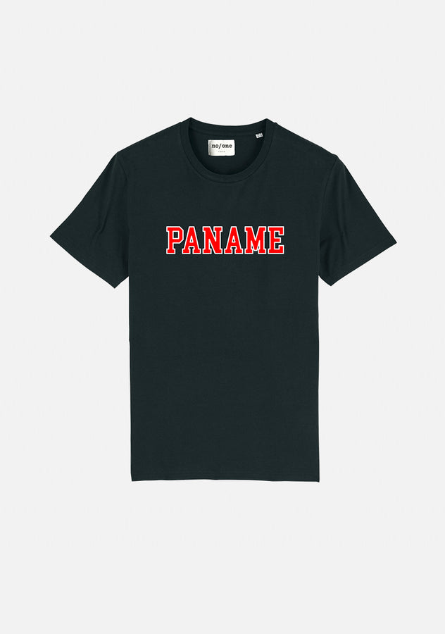 "T-SHIRT ""PANAME"" COLLEGE"