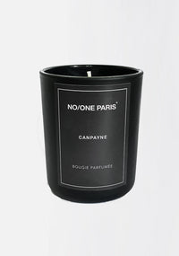 "BOUGIE ""CANPAYNE"" - NO/ONE Paris"