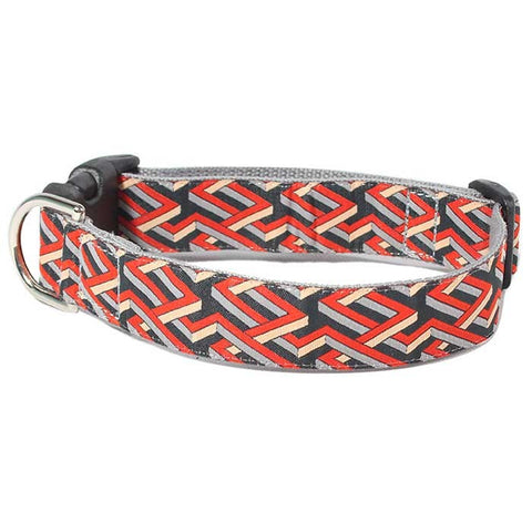 Catch-22 Bamboo Dog Collar