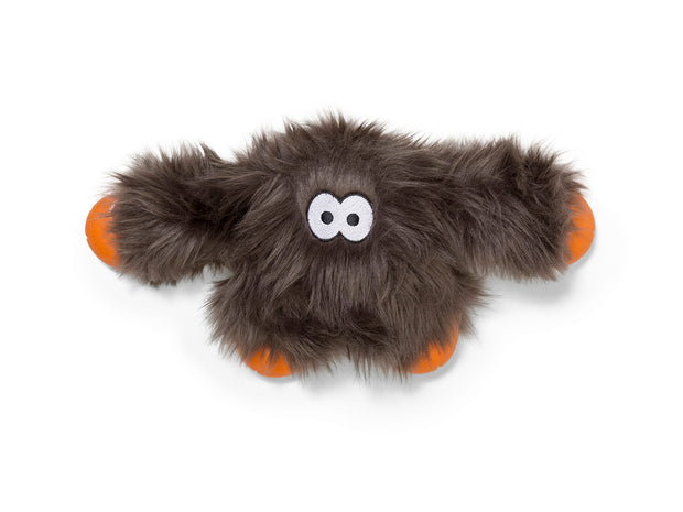 Rowdies Jefferson Dog Toy By West Paw