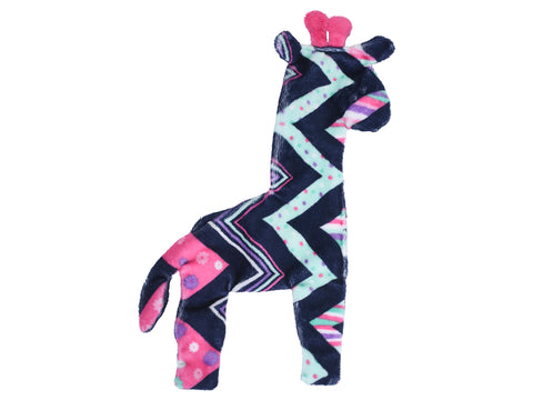 Floppy Giraffe Dog Toy by West Paw