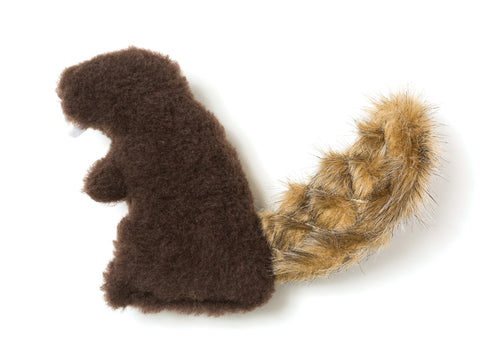 Dam Beaver Dog Toy by West Paw
