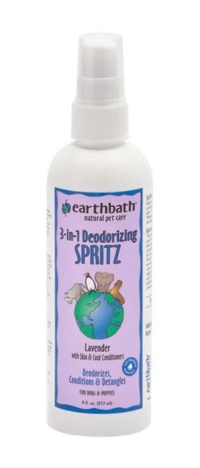 3-in-1 Deodorizing Spritz