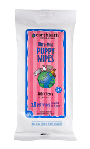 Puppy Grooming Wipes