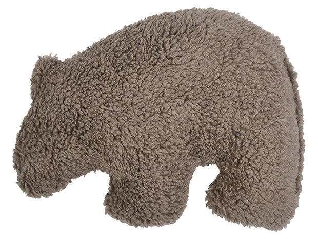 Big Sky Grizzly Dog Toy by West Paw
