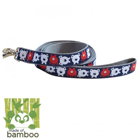 Animal Farm Bamboo Dog Lead by Molly Mutt