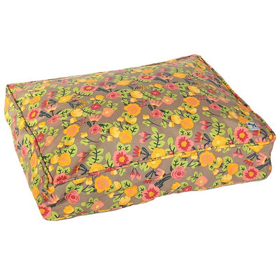 Time After Time Dog Duvet from Molly Mutt