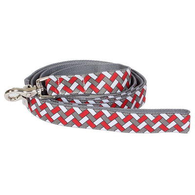 East of Eden Bamboo Dog Lead by Molly Mutt