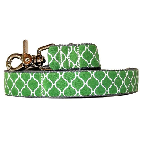 Secret Garden Bamboo Dog Lead