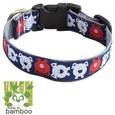 Animal Farm Bamboo Collars