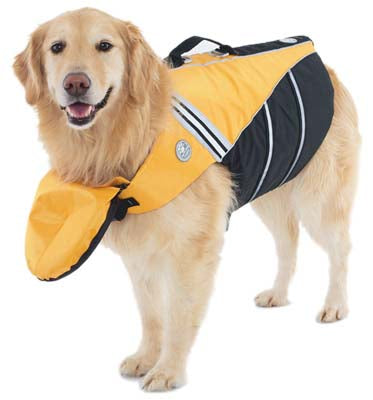 Dog Flotation Jacket by Doggles