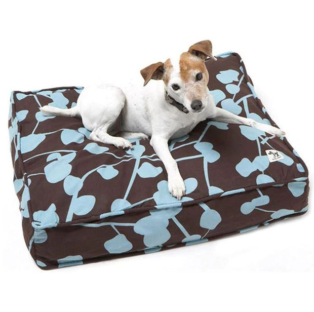 Small Wool-Filled Dog Beds by Molly Mutt