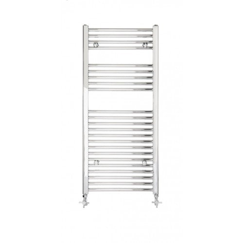 Alliance Luxury towel warmer curved 500x1120mm