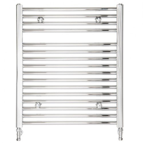 Alliance Luxury towel warmer STRAIGHT 600x688mm