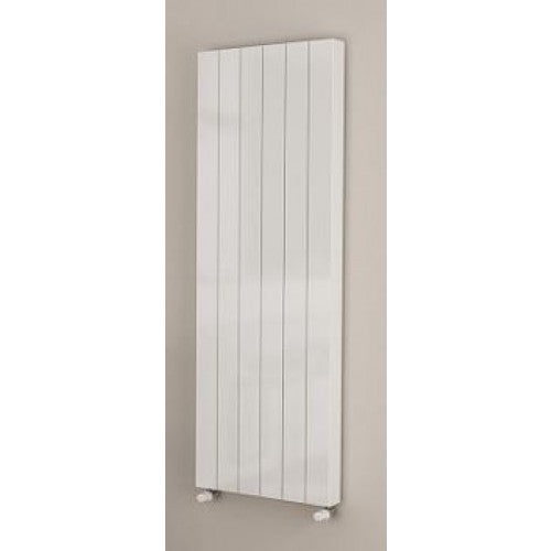 Kartell K-Flat Premium Vertical type Single Convector (No side panels) 1800 x 300 White