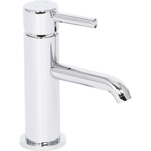 Alliance Elgin mini mono basin mixer and push waste