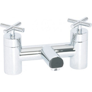 Alliance oban cross head bath filler tap.