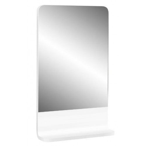 Alliance Cara 450 Mirror Gloss White finish