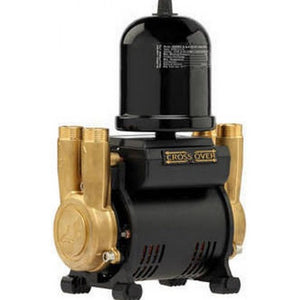 Salamander CT Force 30 TU 3 Bar Twin Brass Ended Negative Head Whole House Pump