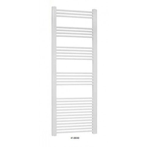Eastbrook Wendover Straight Multi-rail White 1800mm x 600mm