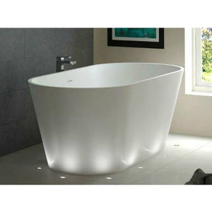 Mere Tissino Angelo Stone Freestanding Bath 1700 x 700mm