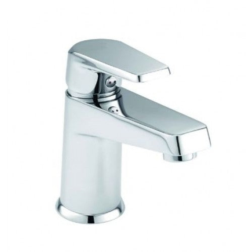 Alliance Linton Mono Basin Mixer and Push Waste