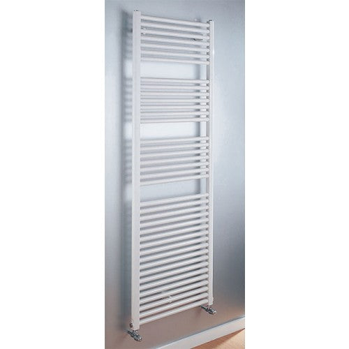Essential White Standard Towel Warmer H1700 x W600mm