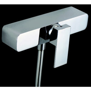 Bathroom Solutions Block Bar Valve (ONLY)