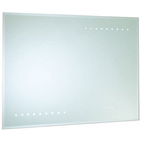 Citylux Florence LED Mirror 800mm x 600mm