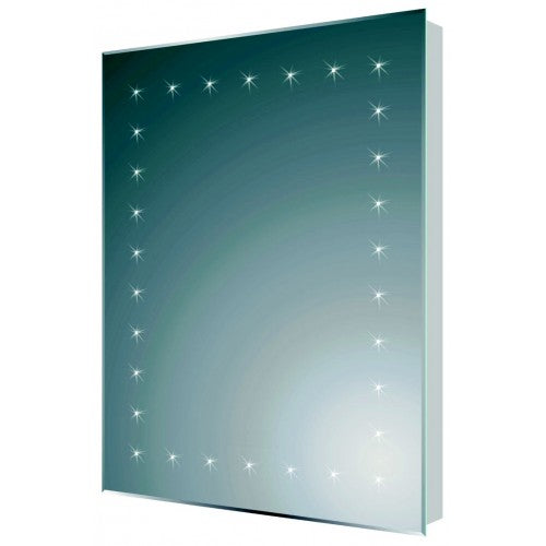 Bathroom solutions Antibes LED Mirror 500mm x 700mm