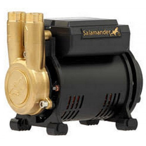 Salamander CT Force 20 PS 2 Bar Single Brass Ended Positive Head Pump