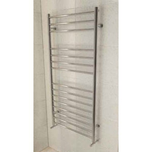 Eastbrook Violla Stainless Steel Towel Rail 1210mm x 500mm Polished