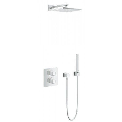 Grohe Grohtherm Cube Shower Pack