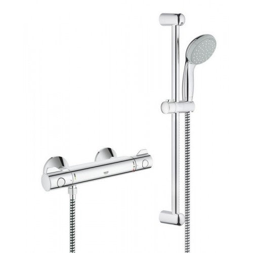 Grohtherm 800 Thermostatic shower